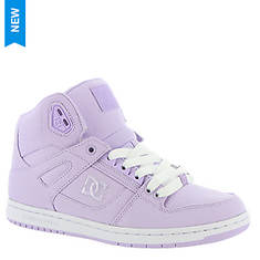 DC Pure High-Top TX (Women's)