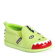 MUK LUKS Rex the Dinosaur Slip-On (Boys' Toddler)
