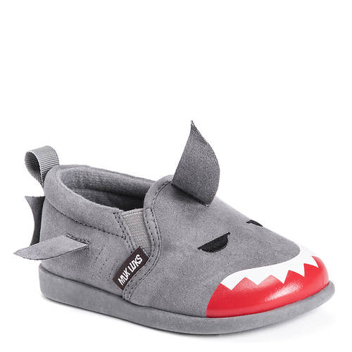 MUK LUKS Finn the Shark Slip-On (Boys' Toddler)