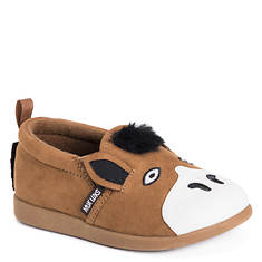 MUK LUKS Scout the Horse Slip-On (Kids Toddler)