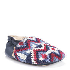 MUK LUKS Diamond Vertical Baby Soft (Boys')