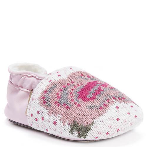 MUK LUKS Sweet Rose Baby Soft (Girls')