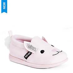 MUK LUKS Bonnie the Bunny Slip-On (Girls' Toddler)