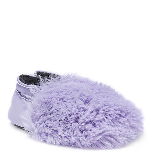 MUK LUKS Faux Fur Slipper Baby Soft (Girls')