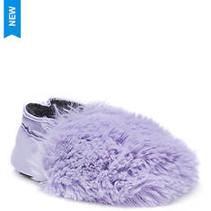 MUK LUKS Faux Fur Slipper Baby Soft (Girls')