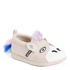 MUK LUKS Luna the Unicorn Slip-On (Girls' Toddler)