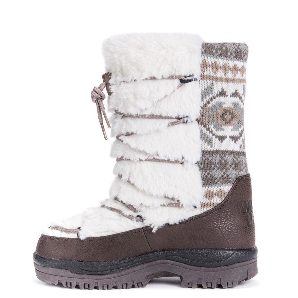 MUK LUKS Massak Snowboot Snowboot Snowboot Women's Boot 14886d