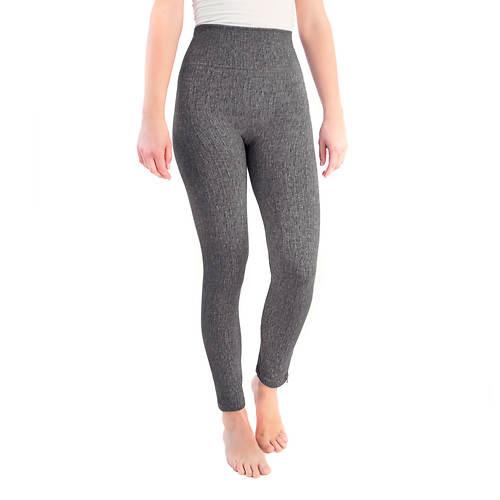 MUK LUKS Women's Printed Leggings