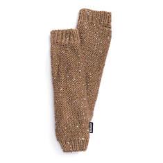 MUK LUKS Women's Rose Gold Sequins Arm Warmers