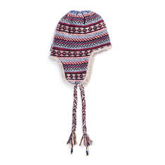 MUK LUKS Women's Freedom B-Side Helmet