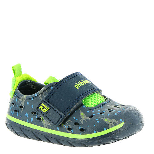 Stride Rite M2P Phibian Baby (Boys' Infant-Toddler)