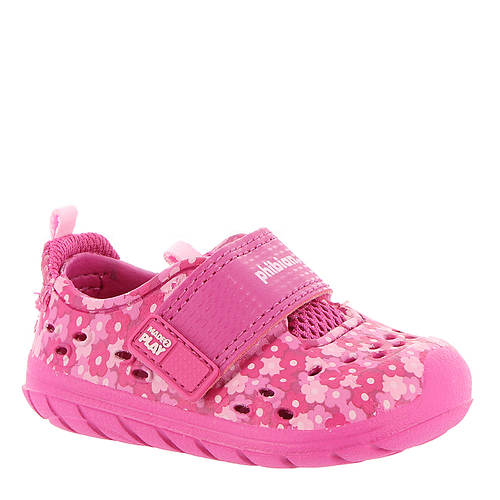 Stride Rite M2P Phibian Baby (Girls' Infant-Toddler)