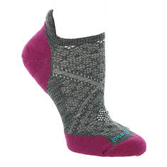 Smartwool PhD Run Light Elite Micro Socks (Women's)