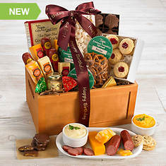 All Occasion Gift Crates - Happy Birthday