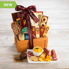 All Occasion Gift Crates - Congratulations