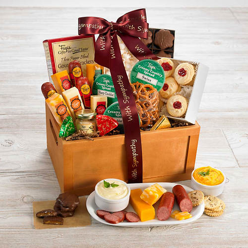 All Occasion Gift Crates