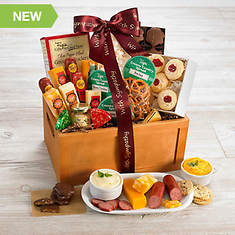 All Occasion Gift Crates - With Sympathy