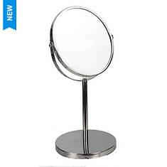 Chrome Cosmetic Mirror
