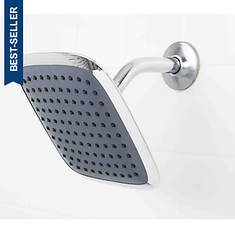 Jumbo Rainfall Showerhead