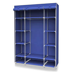 Storage Closet with Shelf