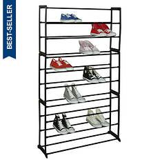 Shoe Rack - 50 Pairs