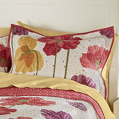 Heirloom Quilt Sham