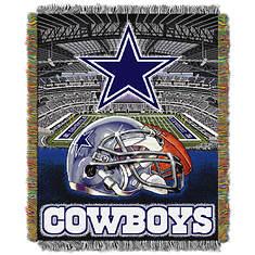 NFL Tapestry