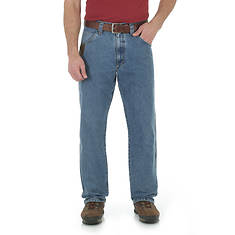 Wrangler Men's Cool Vantage - Carpenter Jean
