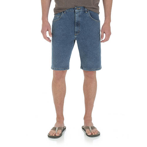 Wrangler Men's Advanced Comfort Relaxed Fit Short