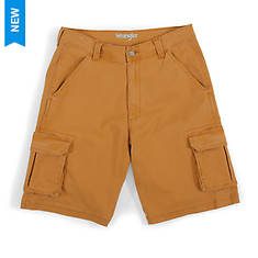 Wrangler Men's Tampa Cargo Shorts