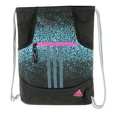 adidas Alliance Sublimated Sackpack