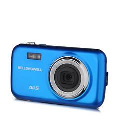 Bell+Howell 5MP Digital Still/Video Camera