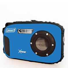 Coleman Xtreme3 Waterproof 20MP Digital Camera