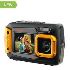 Coleman Duo2 Waterproof Dual Screen Digital Camera