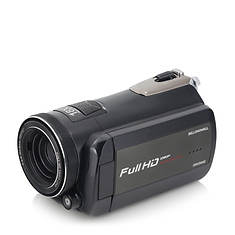 Bell+Howell Night Vision Full HD Camcorder