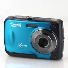 Coleman Xtreme 18MP Waterproof Digital Camera
