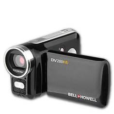 Bell+Howell HD Digital Video/Still Camera