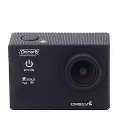 Coleman Conquest3 Action Camera Kit