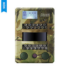 Coleman Xtreme Trail 8MP HD Game Camera