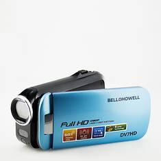 Bell+Howell Ultra Slim Digital HD Camcorder