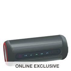 Bell+Howell Bluetooth Waterproof Power Bank Speaker