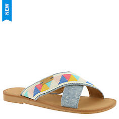 TOMS Viv (Girls' Toddler-Youth)