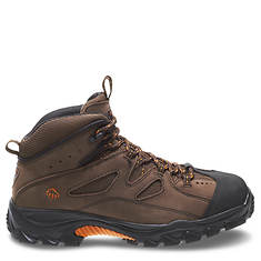 Wolverine Hudson Hiker Steel Toe (Men's)
