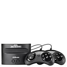 Classic SEGA Genesis Game Console