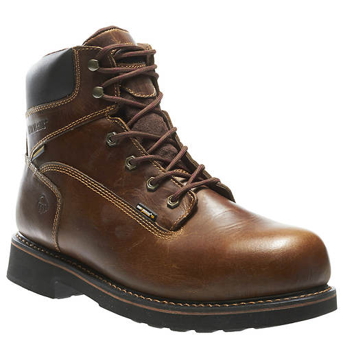 Wolverine Brek Durashocks Steel Toe (Men's)