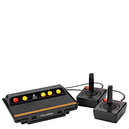 Classic Atari Flashback 8 Game Console