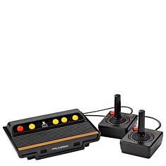 Classic Atari Flashback 8 Game Console - Opened Item