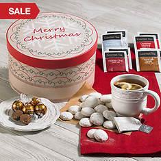 Christmas Tea Gift
