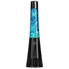 Innovative Technology Bluetooth Glitter Lamp
