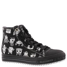 Skechers Jagged-Sketch Bots (Boys' Toddler-Youth)